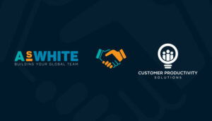 ASW Global Partners with Customer Productivity Solutions | ASW News