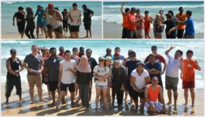 ASW Global and the Pearl of the Andaman