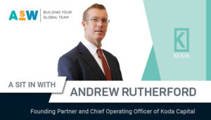 Andrew Rutherford of Koda Capital