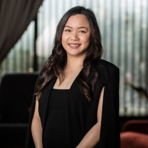 Michelle Fung - ASW General Manager, Corporate Services