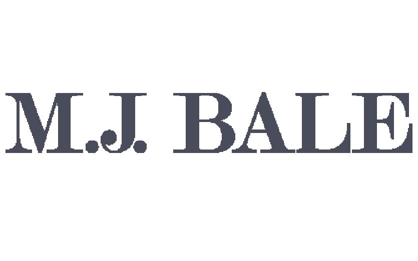 MJ Bale Logo