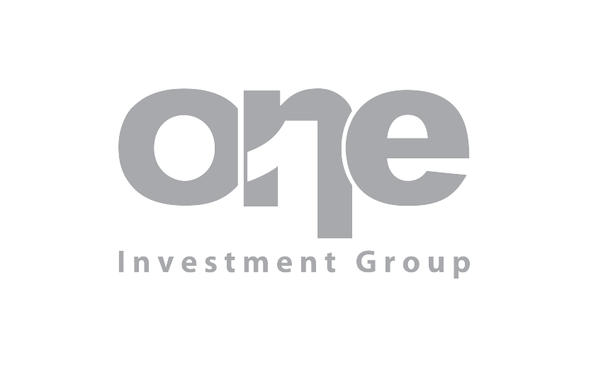 One Investment Group Logo