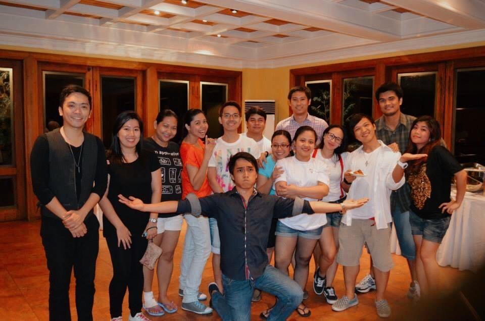 Ely Adora, ASW Teammates
